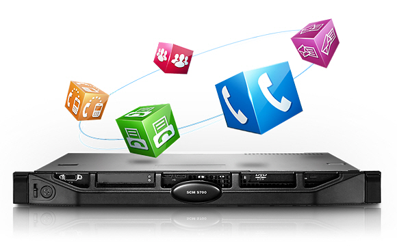 Samsung SCM Compact Review – A Stepping Stone Towards Fully Mobile IP-PBX?
